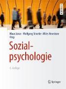 Cover-Bild zu Sozialpsychologie (eBook) von Jonas, Klaus (Hrsg.)