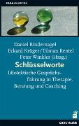 Cover-Bild zu Schlüsselworte von Bindernagel, Daniel (Hrsg.)