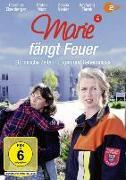 Cover-Bild zu Marie fängt Feuer: Stürmische Zeiten & Lügen und Geheimnisse von Kuhlmann, Hans-Jörg Hofer Stefan