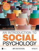 Cover-Bild zu An Introduction to Social Psychology von Hewstone, Miles