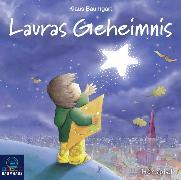 Cover-Bild zu Lauras Geheimnis von Baumgart, Klaus