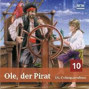 Cover-Bild zu Die Gefangennahme (Audio Download) von Nieden, Eckart zur