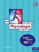Cover-Bild zu Physiologie - Bafög-Ausgabe von Silverthorn, Dee U.