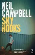 Cover-Bild zu Sky Hooks (eBook) von Campbell, Neil