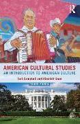 Cover-Bild zu American Cultural Studies von Campbell, Neil