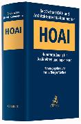 Cover-Bild zu Beck'scher HOAI- und Architektenrechts-Kommentar von Fuchs, Heiko (Hrsg.)