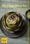 Cover-Bild zu Die 3-Tage-Detox-Kur (eBook) von Palmcrantz Aziz, Erica