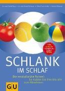Cover-Bild zu Schlank im Schlaf - das eBook-Paket (eBook) von Ilies, Angelika