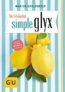 Cover-Bild zu Die Erfolgsdiät simple glyx (eBook) von Grillparzer, Marion