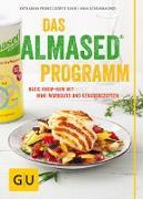 Cover-Bild zu Das Almased-Programm (eBook) von Schuhmacher, Nina