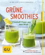Cover-Bild zu Grüne Smoothies von Guth, Christian