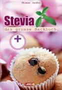 Cover-Bild zu Stevia von Janssen, Thomas
