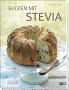 Cover-Bild zu Backen mit Stevia von Speck, Brigitte