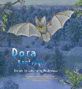 Cover-Bild zu Dora kopfüber von Twisk, Peter