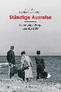 Cover-Bild zu Ständige Ausreise (eBook) von Kowalczuk, Ilko-Sascha (Beitr.)