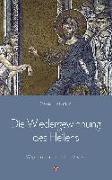 Cover-Bild zu Die Wiedergewinnung des Heilens von Fintelmann, Volker