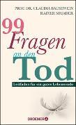 Cover-Bild zu 99 Fragen an den Tod von Bausewein, Claudia