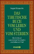 Cover-Bild zu Das tibetische Buch vom Leben und vom Sterben von Geist, Thomas (Übers.)