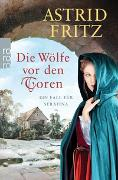 Cover-Bild zu Die Wölfe vor den Toren von Fritz, Astrid