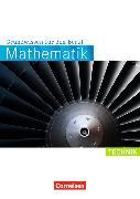 Cover-Bild zu Mathematik - Grundwissen für den Beruf. Technik. Arbeitsbuch von Hecht, Wolfgang