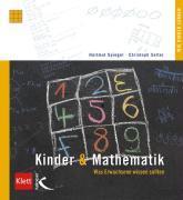 Cover-Bild zu Kinder und Mathematik von Spiegel, Hartmut
