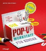 Cover-Bild zu Die Pop-up-Werkstatt für Kinder von von Stemm, Antje