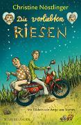 Cover-Bild zu Die verliebten Riesen von Nöstlinger, Christine