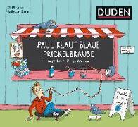 Cover-Bild zu Paul klaut blaue Prickelbrause - Superfreche Zungenbrecher - ab 5 Jahren von Korda, Steffi