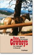 Cover-Bild zu Unter Cowboys von Steinegger, Hanna