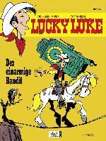 Cover-Bild zu Der einarmige Bandit von DeGroot, Bob