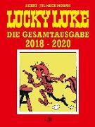 Cover-Bild zu Lucky Luke Gesamtausgabe 29 von Jul
