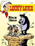 Cover-Bild zu Lucky Luke 96 (eBook) von Achdé