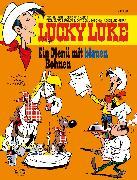 Cover-Bild zu Lucky Luke 92 (eBook) von Achdé
