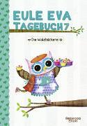 Cover-Bild zu Eule Eva Tagebuch 7 - Kinderbücher ab 6-8 Jahre (Erstleser Mädchen) von Elliott, Rebecca