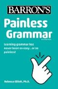 Cover-Bild zu Painless Grammar (eBook) von Elliott, Rebecca