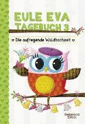 Cover-Bild zu Eule Eva Tagebuch 3 - Kinderbücher ab 6-8 Jahre (Erstleser Mädchen) von Elliott, Rebecca