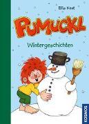 Cover-Bild zu Pumuckl Vorlesebuch - Wintergeschichten von Kaut, Ellis
