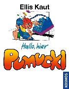 Cover-Bild zu Hallo, hier Pumuckl (eBook) von Kaut, Ellis