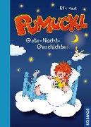 Cover-Bild zu Pumuckl Vorlesebuch - Gute-Nacht-Geschichten von Kaut, Ellis