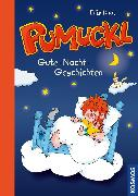 Cover-Bild zu Pumuckl Vorlesebuch - Gute-Nacht-Geschichten (eBook) von Kaut, Ellis