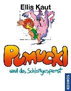 Cover-Bild zu Pumuckl und das Schlossgespenst (eBook) von Kaut, Ellis