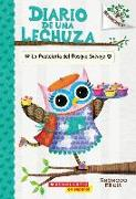 Cover-Bild zu Diario de una lechuza #7: La Pasteleria del Bosque Salvaje (The Wildwood Bakery) von Elliott, Rebecca