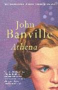 Cover-Bild zu Athena von Banville, John