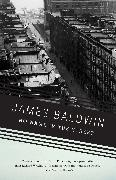 Cover-Bild zu No Name in the Street von Baldwin, James