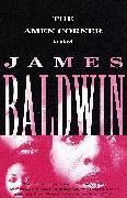 Cover-Bild zu The Amen Corner von Baldwin, James