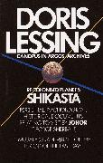 Cover-Bild zu Shikasta von Lessing, Doris