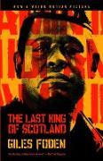 Cover-Bild zu The Last King of Scotland von Foden, Giles