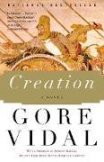 Cover-Bild zu Creation von Vidal, Gore