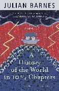 Cover-Bild zu A History of the World in 10 1/2 Chapters von Barnes, Julian