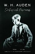 Cover-Bild zu Selected Poems von Auden, W. H.